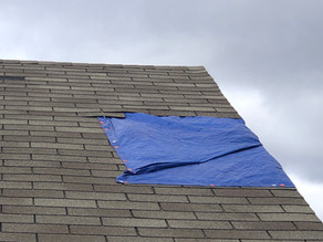 Key Signs that the Wind Damaged Your Roof
