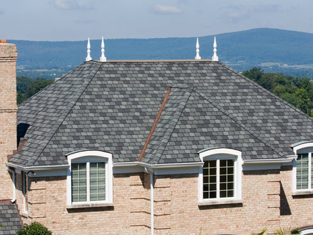 Finding the Perfect Roof and House Color Combinations