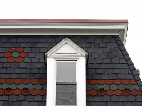 A Short Guide to Roofing Shingles