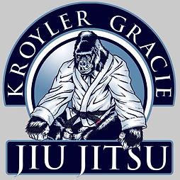 Koyler Gracie Gym Logo