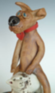 closeup dog on lamb.jpg