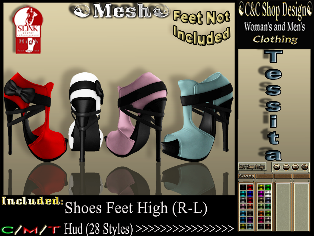 C&C Mesh Tessita Hud (28 Styles).png