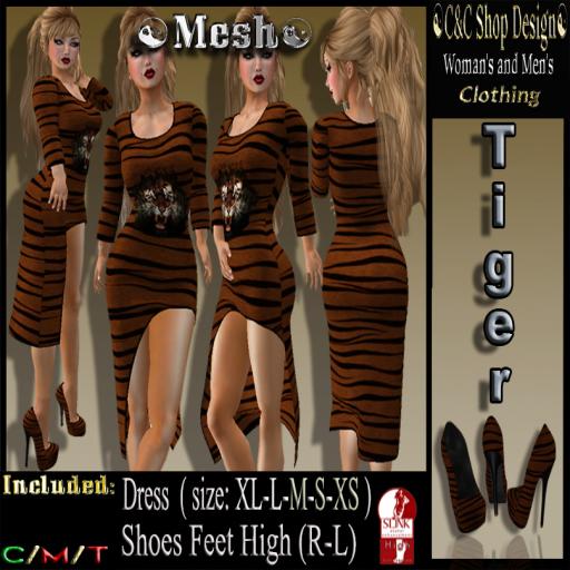 C&C Mesh Tiger.png