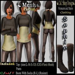 C&C Mesh Sophie.png