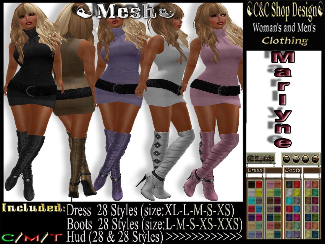 C&C Mesh Marlyne (Hud 28 & 28 Styles).png