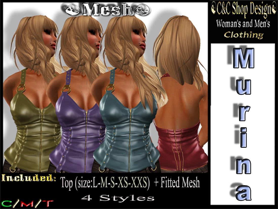 C&C Mesh Murina (4 Styles).png