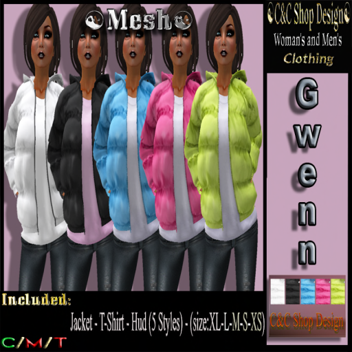 C&C Mesh Gwenn Hud 5 Styles.png