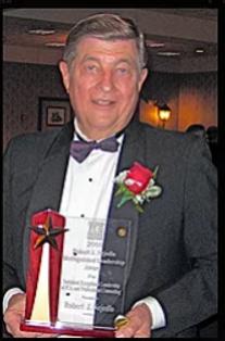 Photo of Robert J. Nejedlo