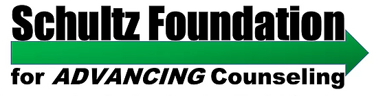 Schultz Foundatin for Advancing Conseling Empowering Professionals. . . Enrichng Lives Logo