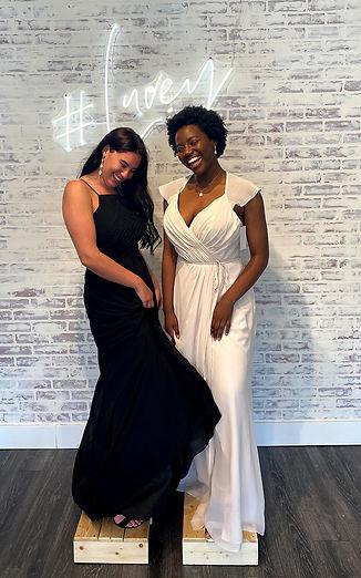 bridesmaid party to go