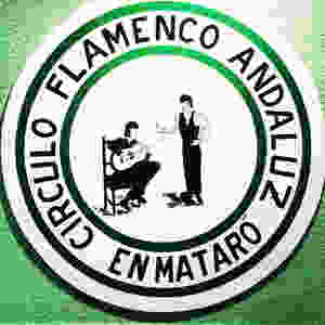 LOGO CIRCULO FLAMENCO