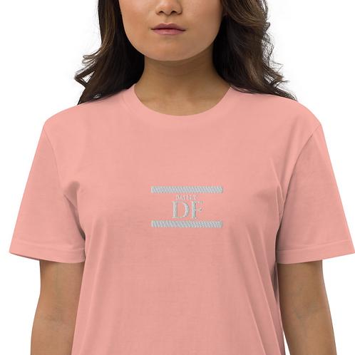 Vestido camiseta algodón orgánico
