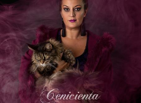 Cenicienta Flamenco vuelve a Mataró en noviembre del 2019. INFO./NUEVOSPERSONAJES/NOVEDADES/FOTOS!!!