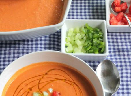 Las 11 mejores recetas de la cocina andaluza
