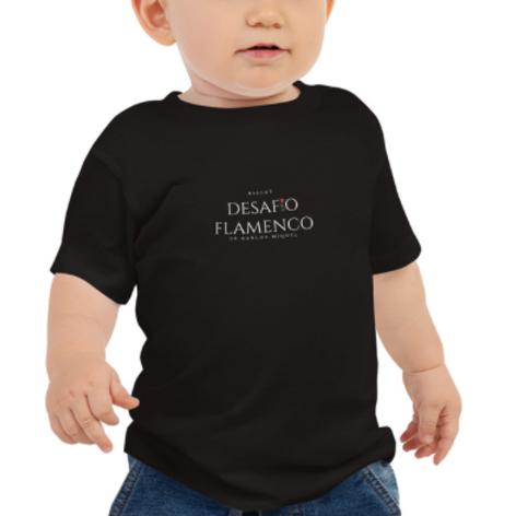 Camiseta premium bebé