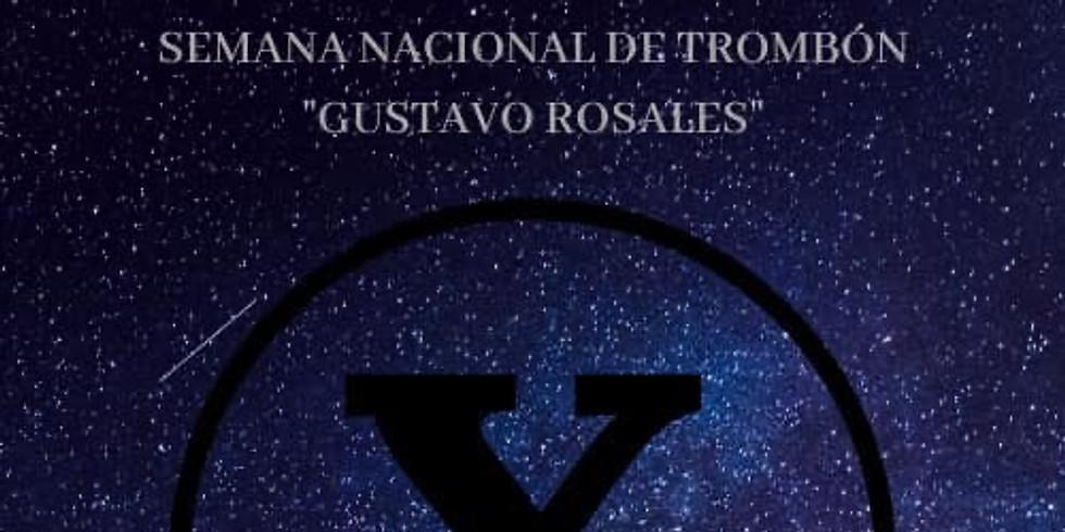 Mexico National Trombone Week