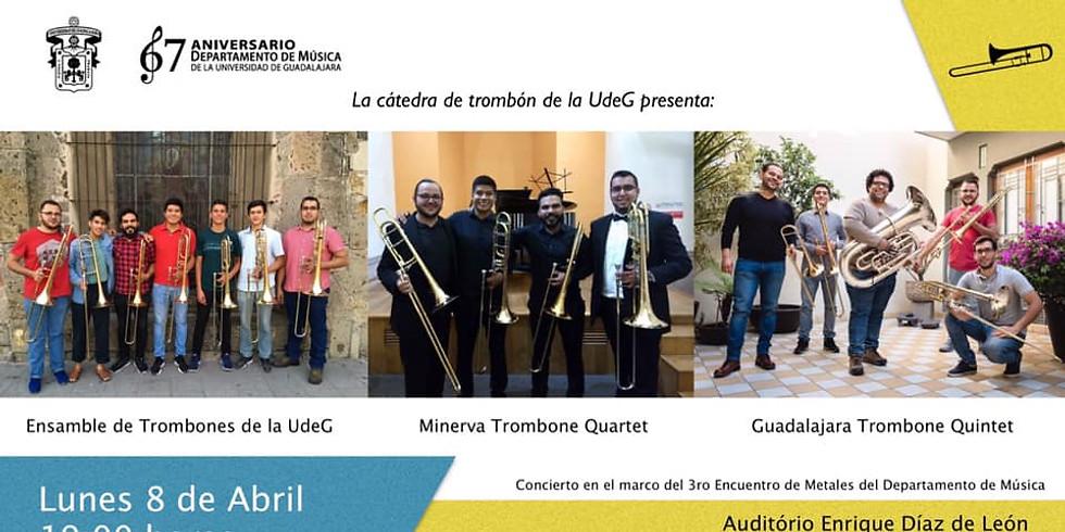 UdG Trombone Ensemble