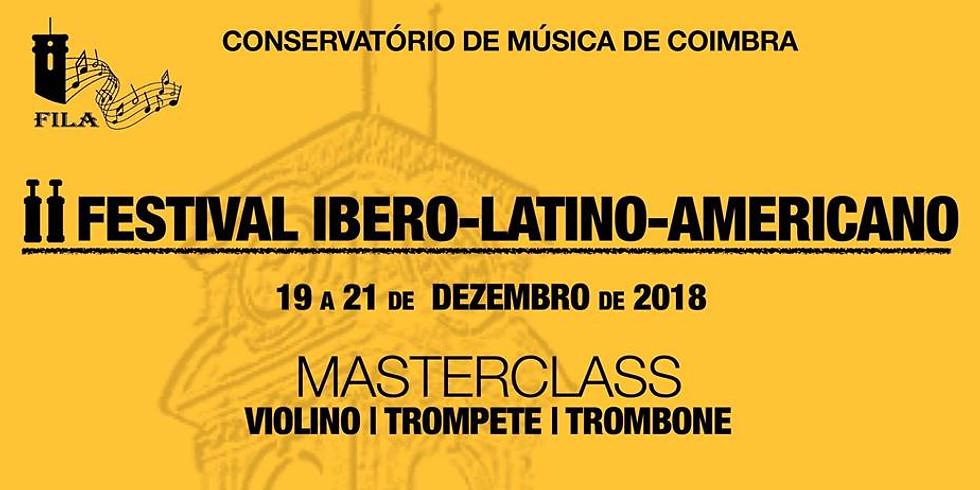 2o Festival Ibero-Latino-Americano
