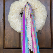 Wreath Ribbon-9