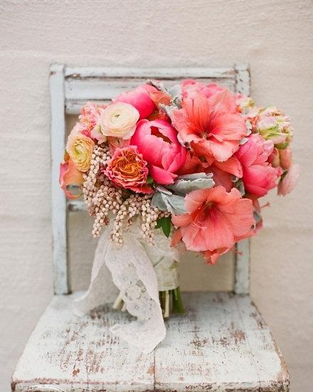 Pinks Bouquet