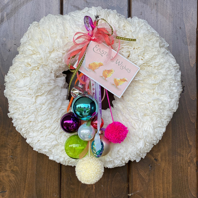 Spring Ornaments-1