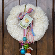 Spring Ornaments-