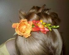 Head Floral