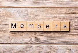 NEW WEBSITE FEATURE: Virtual Memberships