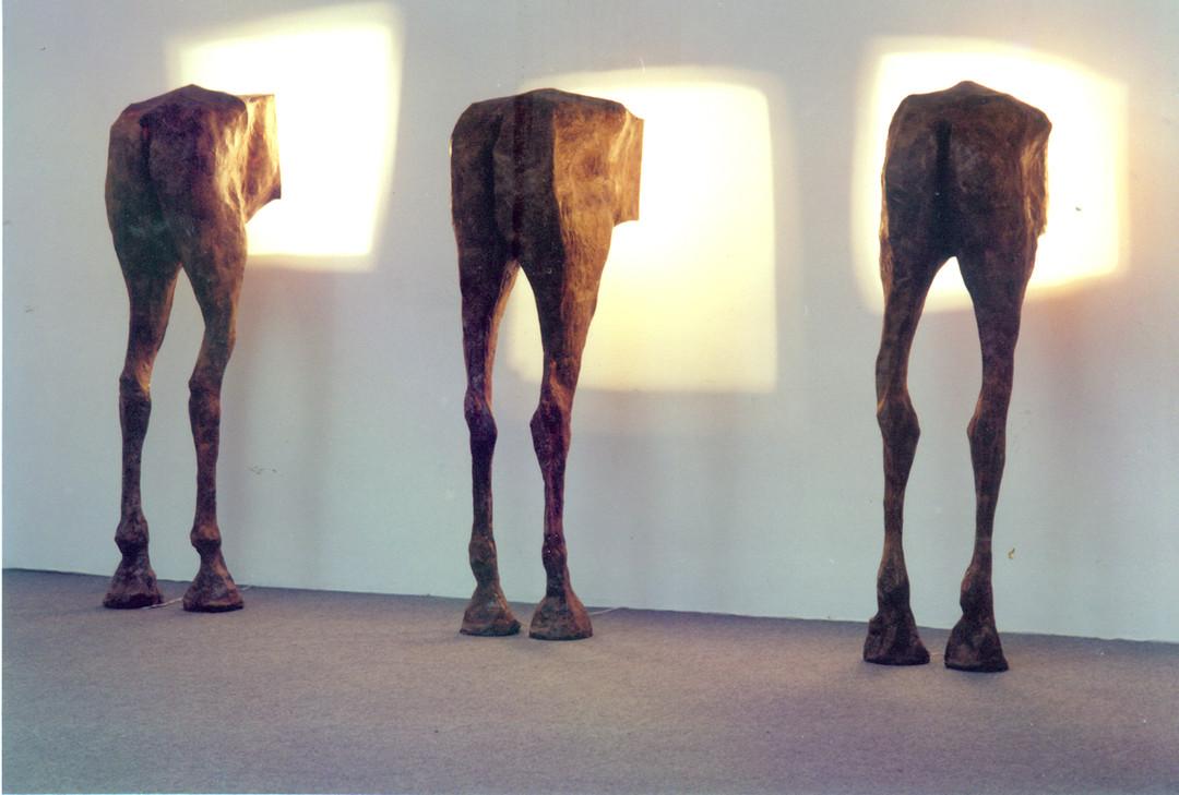 Apocalypse Horses