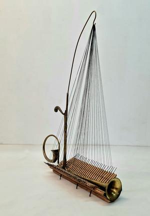 Boat Music