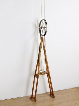 Duchamp's Crutches