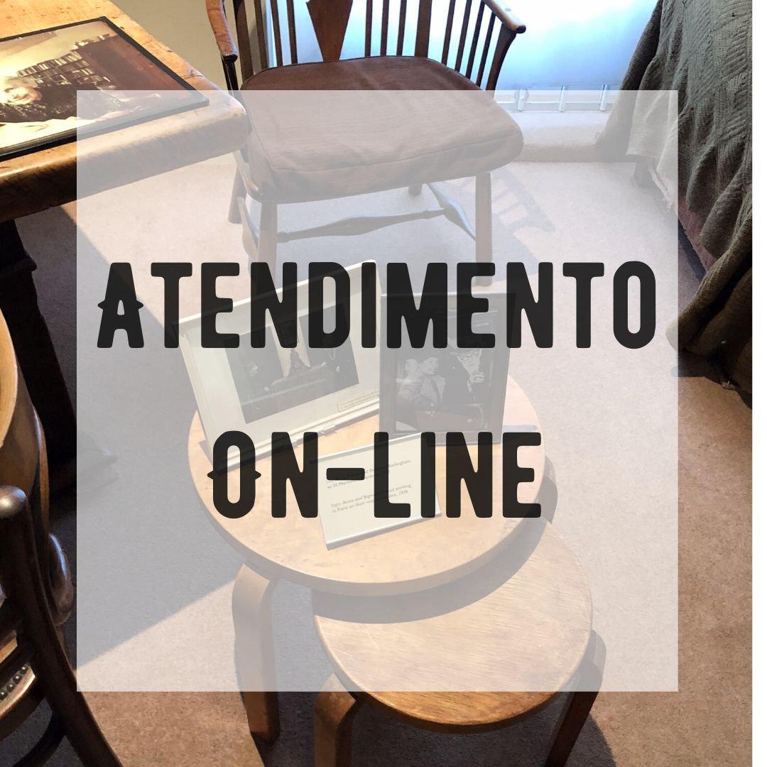 Atendimento Clínico On-line