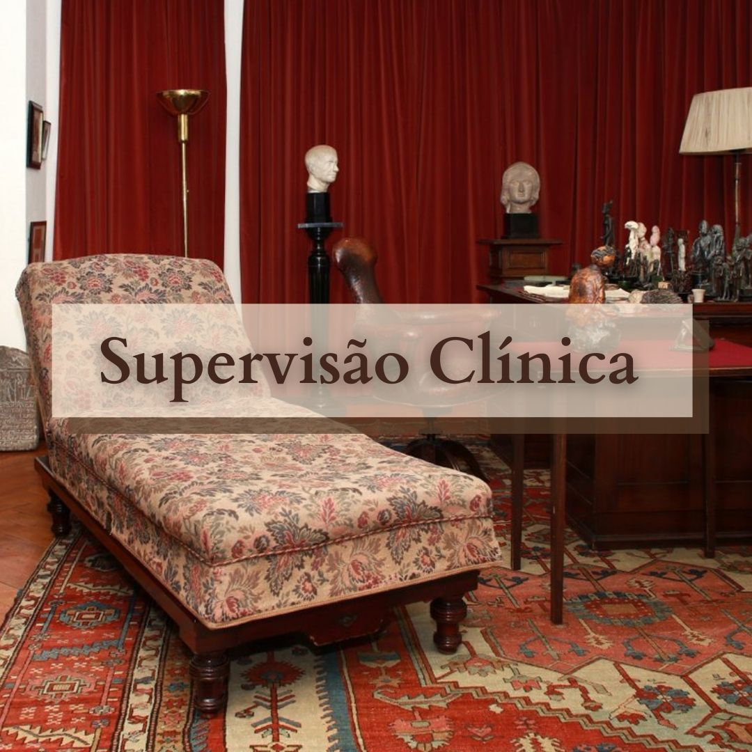 Supervisão Clínica