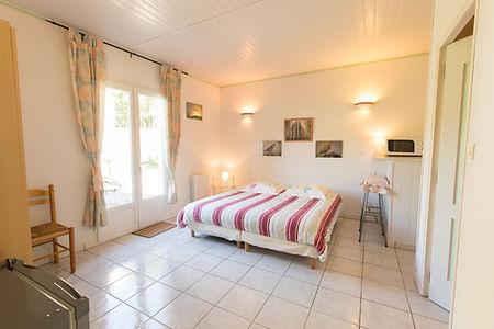 Location chambre  la Salvetat sur Agoût bord du lac de la Raviège