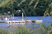 Location de vacances lac de la Raviège la Salvetat sur Agout