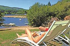 Location de vacances lac de la Raviège la Salvetat sur Agoût