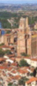 Location de vacances La Salvetat sur Agoût