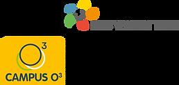 Combilogo Campus O3 2018 geel-zwart.png