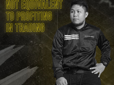 WHY WINNING IS NOT EQUIVALENT TO PROFITING IN TRADING