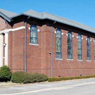 First Presbyterian Searcy AR