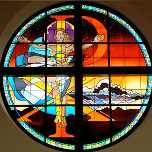 St. Vincent de Paul Catholic Church Rogers AR