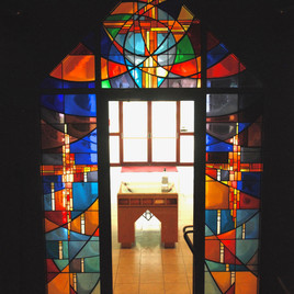 St. Thomas Episcopal Church Springdale AR