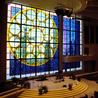 First Baptist Church St. Petersburg FL