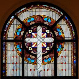 Calvary Baptist Church Little Rock AR