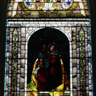 First Presbyterian Church         Dyersburg TN
