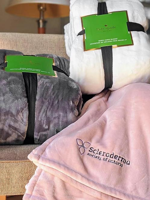 Kate Spade SSO Blankets