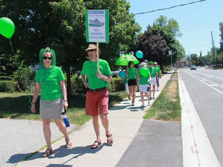 Scleroderma Walk 2020