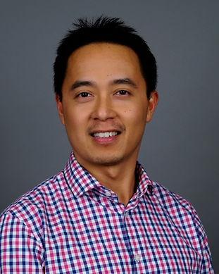 Dr. Quinn Dinh