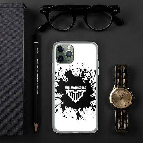 MMS Drip iPhone Case