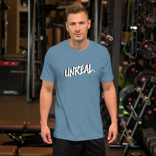 """Unreal"" T-Shirt"